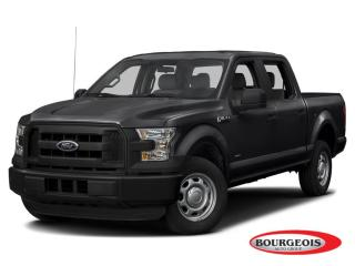Used 2017 Ford F-150 XLT POWER SEAT, REVERSE CAMERA for sale in Midland, ON