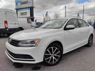 Used 2016 Volkswagen Jetta 1.8T Sport for sale in Ottawa, ON
