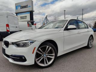 Used 2017 BMW 3 Series 320i xDrive for sale in Ottawa, ON