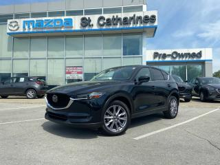 Used 2019 Mazda CX-5 GT for sale in St Catharines, ON