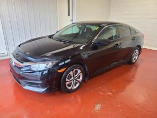 Used 2018 Honda Civic LX for sale in Pembroke, ON