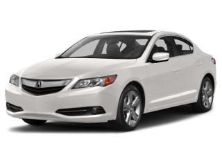Used 2013 Acura ILX Dynamic for sale in Cornwall, ON
