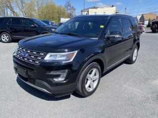 Used 2017 Ford Explorer XLT for sale in Cornwall, ON