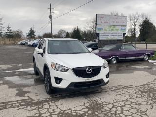 Used 2015 Mazda CX-5 GT for sale in Komoka, ON