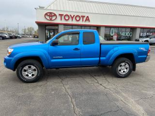 Used 2006 Toyota Tacoma TRD Off Road for sale in Cambridge, ON