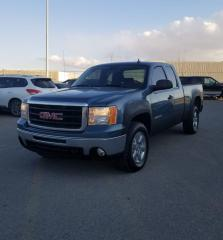 Used 2010 GMC Sierra 1500 SLE I $0 DOWN - EVERYONE APPROVED! for sale in Calgary, AB