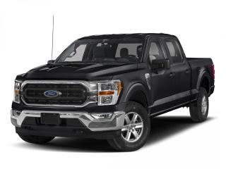 New 2021 Ford F-150 XLT 302A | XLT | V6 | FX4 | CAM | for sale in Winnipeg, MB
