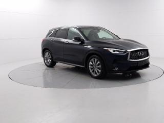 Used 2020 Infiniti QX50 ESSENTIAL Accident Free, Apple CarPlay, Navigation, 360 Camera's for sale in Winnipeg, MB