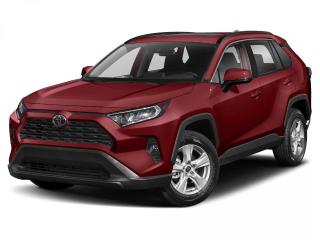 New 2021 Toyota RAV4 XLE Premium for sale in Winnipeg, MB