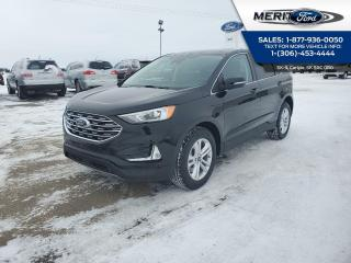 New 2020 Ford Edge SEL for sale in Carlyle, SK