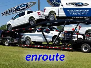 New 2021 Ford F-150 Lariat for sale in Carlyle, SK