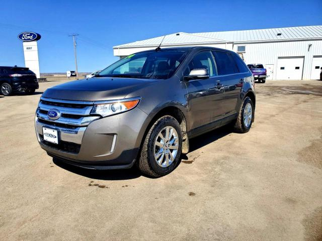 2014 Ford Edge Limited --Low Km!--