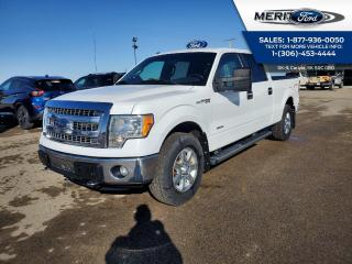 Used 2013 Ford F-150 XLT As low as 240 bi-weekly (oac) for sale in Carlyle, SK