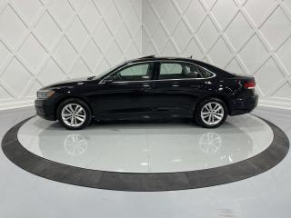 Used 2020 Volkswagen Passat Highline 2.0T| HIGHLINE| SUNROOF| LEATHER for sale in Vaughan, ON
