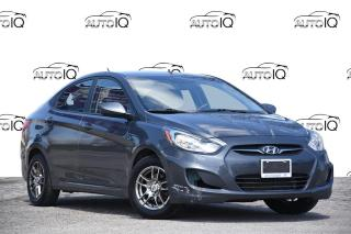 Used 2012 Hyundai Accent AS TRADED | GL | AUTO | AC | POWER GROUP | for sale in Kitchener, ON