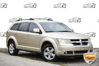 Used 2010 Dodge Journey AS TRADED | SXT | AUTO | AC | POWER GROUP | for sale in Kitchener, ON