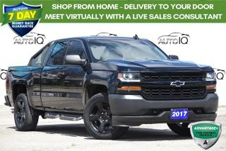 Used 2017 Chevrolet Silverado 1500 LS | AUT0 | AC | V8 | 4X4 | POWER GROUP | for sale in Kitchener, ON