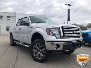 Used 2011 Ford F-150 XLT As Traded for sale in Hamilton, ON