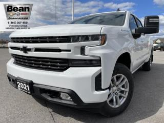 New 2021 Chevrolet Silverado 1500 5.3L V8 RST 4X4 CREW CAB LONG BOX for sale in Carleton Place, ON