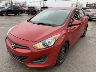 Used 2013 Hyundai Elantra GT for sale in Hamilton, ON