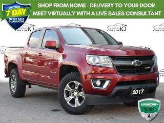 Used 2017 Chevrolet Colorado Z71 This just in!!! for sale in St. Thomas, ON
