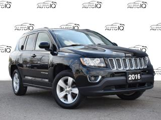 Used 2016 Jeep Compass Sport/North This just in!!! for sale in St. Thomas, ON
