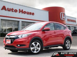 Used 2018 Honda HR-V EX AWD  - LOW KMS! for sale in Sarnia, ON