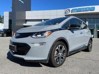 Used 2019 Chevrolet Bolt EV Premier for sale in Surrey, BC