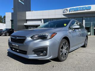 Used 2017 Subaru Impreza Sport for sale in Surrey, BC