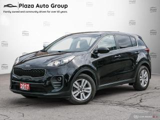 Used 2017 Kia Sportage LX for sale in Richmond Hill, ON