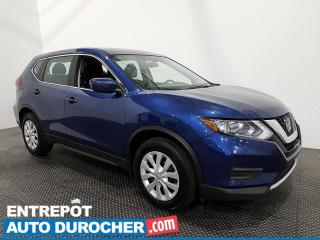 Used 2020 Nissan Rogue CAMÉRA DE RECUL - CLIMATISEUR for sale in Laval, QC