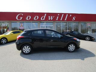 Used 2015 Hyundai Elantra GT GT! CLEAN CARFAX! for sale in Aylmer, ON