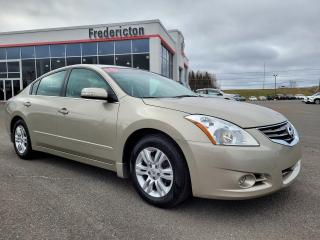 Used 2010 Nissan Altima 2.5 S for sale in Fredericton, NB