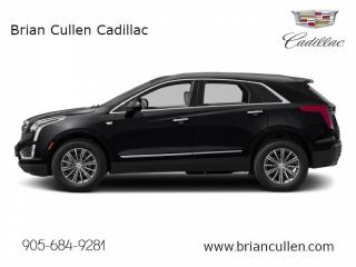 Used 2017 Cadillac XT5 Luxury  - Low Mileage for sale in St Catharines, ON