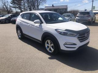 Used 2018 Hyundai Tucson SE AWD for sale in Truro, NS