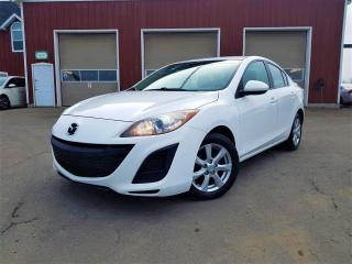 Used 2011 Mazda MAZDA3 GS No Accidents for sale in Dunnville, ON