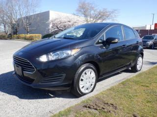 Used 2014 Ford Fiesta SE Hatchback for sale in Burnaby, BC