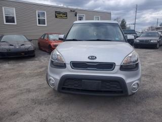 Used 2012 Kia Soul Base for sale in Stittsville, ON
