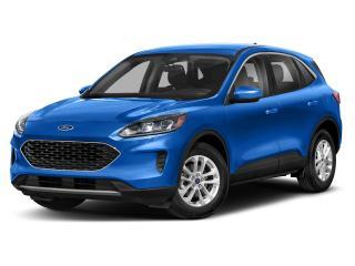 New 2021 Ford Escape SE for sale in Pembroke, ON