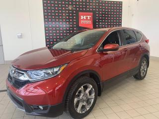 Used 2018 Honda CR-V EX garantie honda + 04 Mars 2023 ou 120000 for sale in Terrebonne, QC