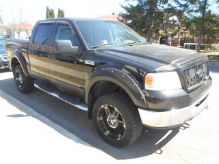 Used 2006 Ford F-150 for sale in Sorel-Tracy, QC