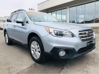 Used 2017 Subaru Outback 5dr Wgn CVT 2.5i Touring,toit,mag,bluetooth for sale in Lévis, QC