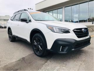 Used 2020 Subaru Outback 2.4i Outdoor XT,toit,volant chauffant for sale in Lévis, QC