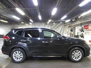 Used 2017 Nissan Rogue SV TA CAMÉRA*MAIN LIBRE*SIÈGES CHAUFFANT for sale in Lévis, QC