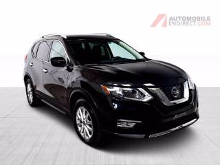 Used 2017 Nissan Rogue SV A/C MAGS CAMERA DE RECUL for sale in St-Hubert, QC