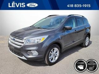 Used 2018 Ford Escape SE 4WD for sale in Lévis, QC