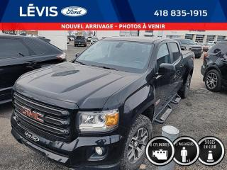 Used 2018 GMC Canyon All Terrain for sale in Lévis, QC