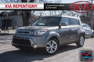 Used 2016 Kia Soul 5dr Wgn Auto EX+ ECO for sale in Repentigny, QC