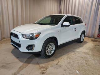 Used 2014 Mitsubishi RVR SE CVT ENCORE GARANTIE for sale in Sherbrooke, QC