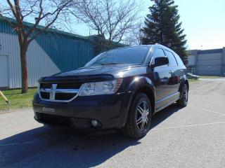 Used 2009 Dodge Journey ******Traction integrale*****TOIT OUVRAN for sale in St-Eustache, QC